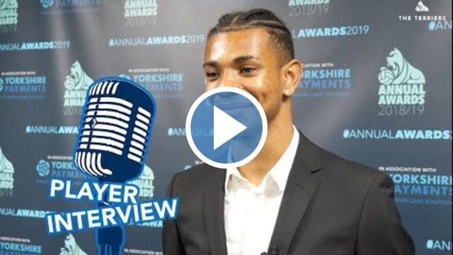 🥇PRESIDENTS PRIZE! PLAYER INTERVIEW | Juninho Bacuna on winning President's Prize!